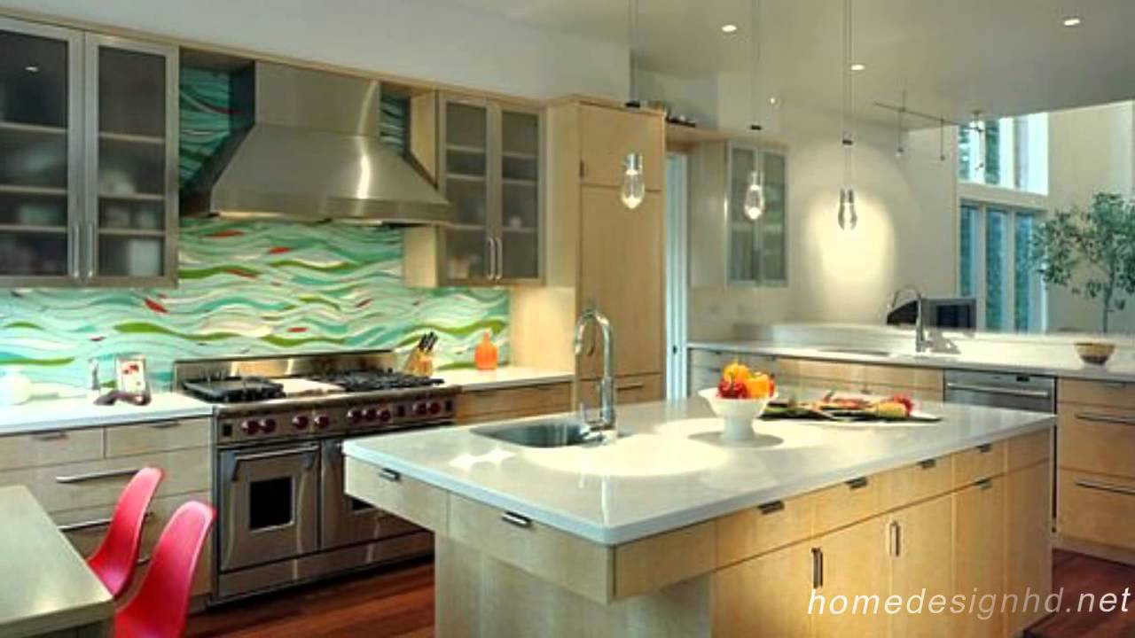 25 Fantastic Kitchen Backsplash Ideas For A Modern Home Interior Hd You