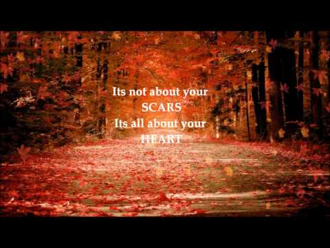 Mindy gledhill-all about your heart