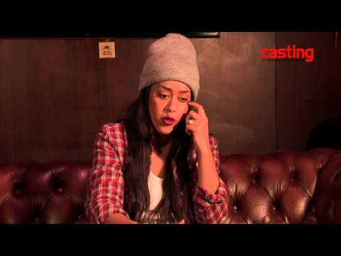Interview Amel Bent