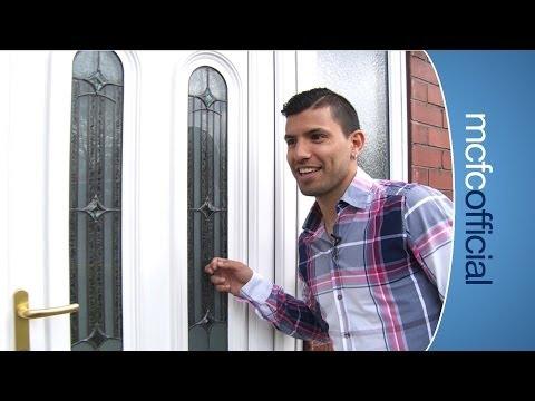 AGUERO MAKES SURPRISE VISIT | City Today | 30 April