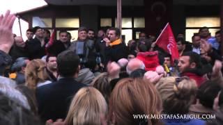 Sarıgül, Çanta Köyü Ziyareti (27.02.2014)