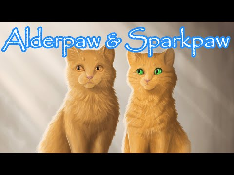 Warrior Cats Behind The Paws Game