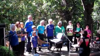 A Million Nightingales by San Jose Peace Chorale