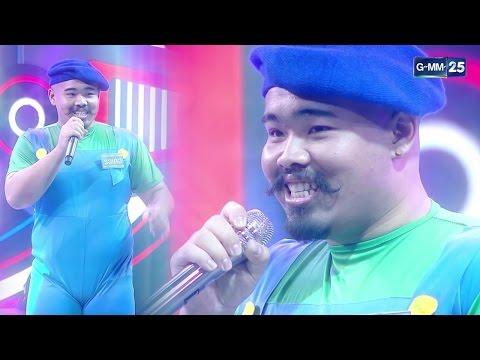 Stage Fighter 2017 : รอเก้อ - Please [180417]