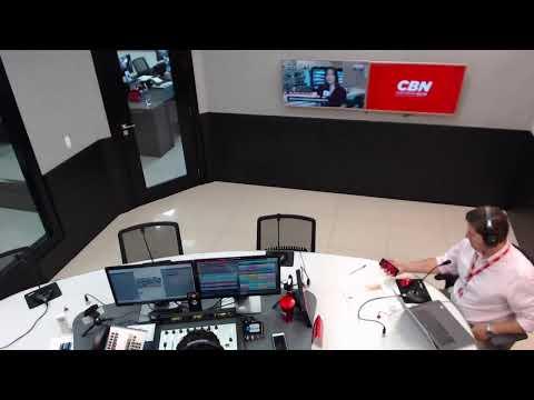 CBN Campo Grande com Otávio Neto (16/09/2019)
