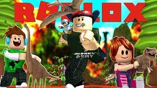 OUR DINO FAMILY GROWS!! 🦕 ROBLOX * Dino * Pet Simulator #2