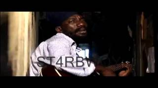 SIZZLA - NEVER SELL OUT YOUR SOUL - SOUL ACOUSTIC RIDDIM - JAM 2 PROD - AUGUST 2012