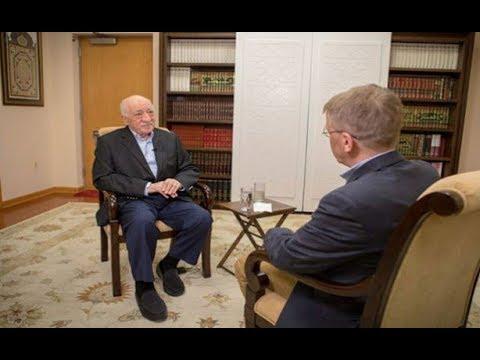 Finlandiya Devlet televizyonu'nun Gülen ile röportajı - TAMAMI