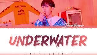 Baixar BAEKHYUN - 'UNDERWATER' Lyrics [Color Coded_Han_Rom_Eng]