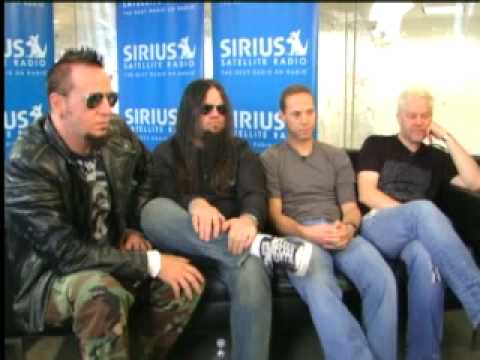 Mudvayne,The New Game,(Interview 1 of 3)