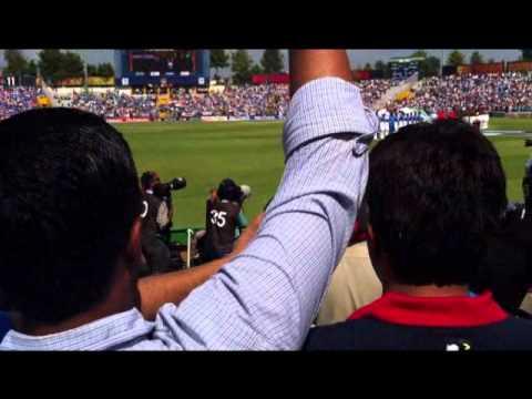 INDIA VS PAKISTAN 2011  MOHALI SEMI FINALS ICC WORLD CUP