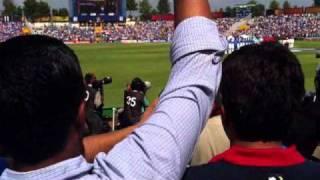 INDIA VS PAKISTAN 2011 - MOHALI SEMI FINALS ICC WORLD CUP