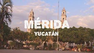 La Cité Blanche : Merida - Mexique #5