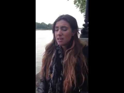 Made in Chelsea - Riverside Breakup (Gabriella Ellis)