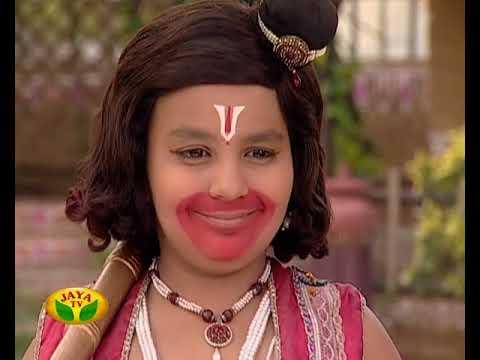 Jai Veera Hanuman - Episode 696 On Tuesday,12/12/2017