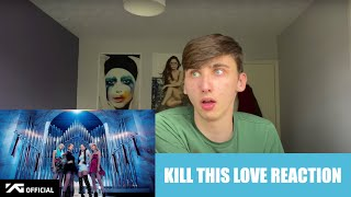 Baixar REACTING TO KILL THIS LOVE BY BLACKPINK