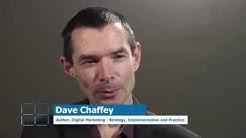 Dave Chaffey  - Personas for Digital Marketing