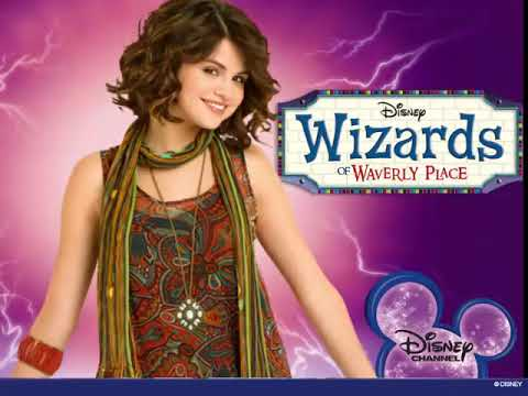 Selena Gomez - Everything Is Not What It Seems (Wizard of The Waverly Soundtrack) FULL VERSION
