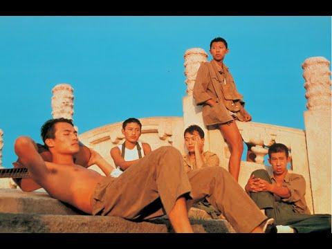 细读经典 86: 最好的中国电影之一,姜文惊世骇俗的导演处女作《阳光灿烂的日子》