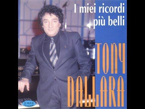 TONY DALLARA - Woman In Love