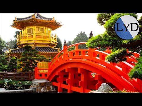 Relaxing Music Zen | Relaxing Music for Stress Relief | Meditation Music | Oriental Music