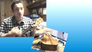 I'm Yours (Cover) - WatchMeUke
