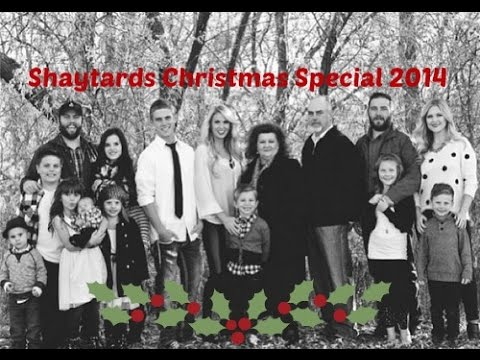 shaytards christmas special intro 2014 - Shaytards Christmas
