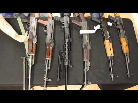 AK47 Buyers Guide