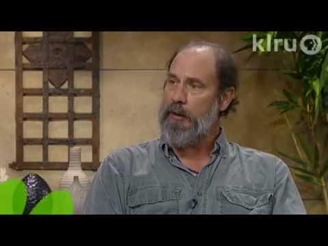 Jim Kamas organic fruit growing:  Central Texas Gardener