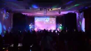 "Andy Coe Band ""Uncle John's Band"" live at the Olympia Ballroom 05-09-14."