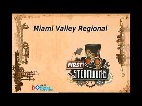 FRC 2017 Miami Valley Regional Webcast