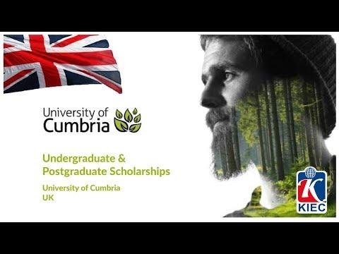 KIEC | Study In University Of Cumbria, Fusehill Campus, UK