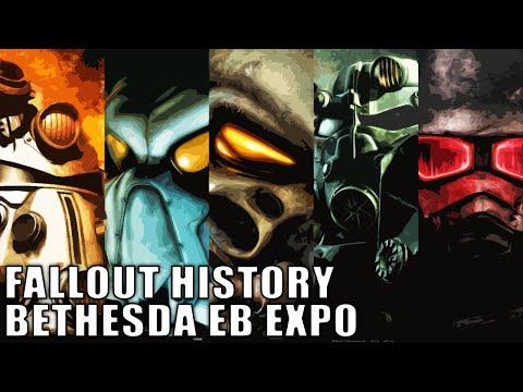 Fallout History ft. ShoddyCast, Gopher, AlChestBreach, MrMattyPlays, Many A True Nerd, OWG