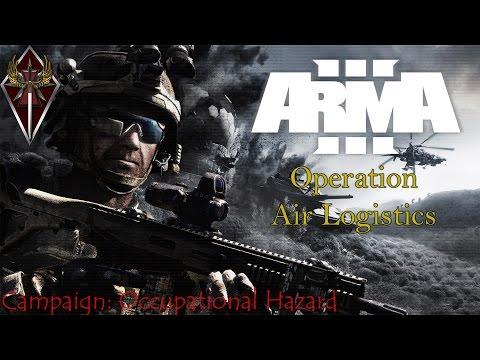 Operation: Air Logistics