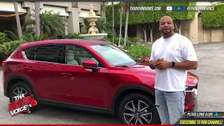 🚨 2018 Mazda CX 5 Grand Touring AWD🔥GGG vs Vanes Fight Week in California