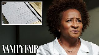 Wanda Sykes Takes a Lie Detector Test | Vanity Fair