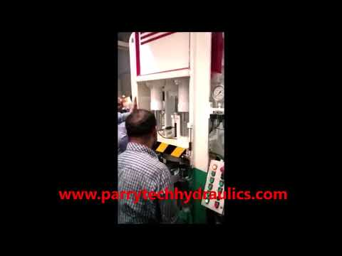 Hydraulic Equipment Manufacturer