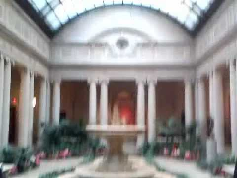 FRICK COLLECTION GALLERY,NY