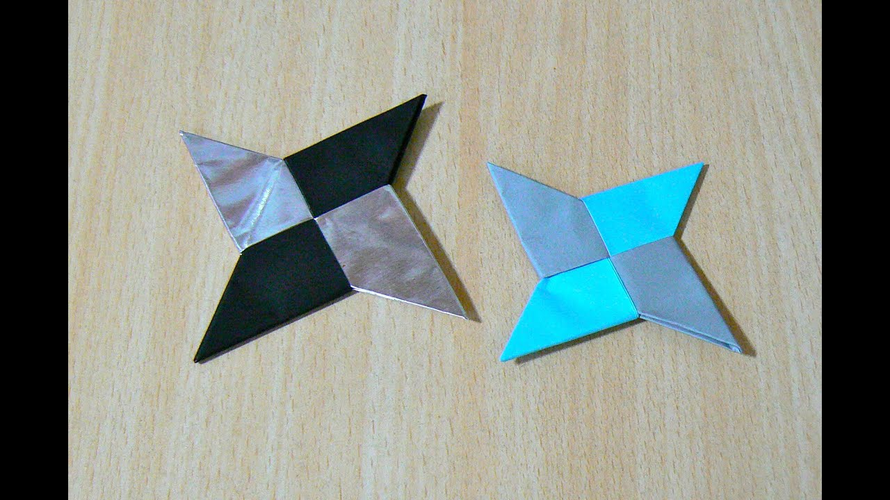 Origami Naruto Facile Make Online Diagrams