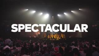 Hillsong South Africa Christmas Spectacular 2016
