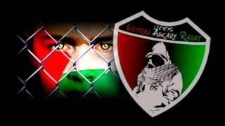 """Ultras Askary Rabat 2005 ( Album """" AL HOREYA """" ) 08.Curva Tnadi LHoreya."""