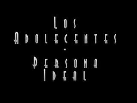 Downloand MP3, MP4 Los Adolecentes