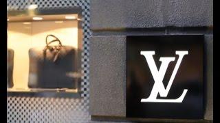 Інспектор Фреймут. Бутік Louis Vuitton(, 2015-04-23T00:57:01.000Z)