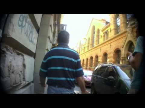 Confrontatie geldwisselaar / Money exchange scam  | Budapest | Oplichters in het buitenland