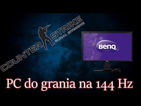 Wirtualnik #3: Komputer do CS:GO na 144 Hz monitorze | Intel Core i5-4460 + AMD Radeon R9 270