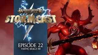 StormCast - Episode.022