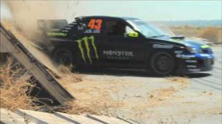 DC SHOES: KEN BLOCK GYMKHANA BONUS VIDEO thumbnail