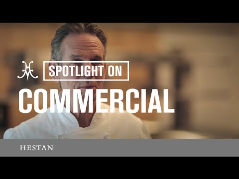 Hestan Commercial: Chef Thomas Keller on His Hestan