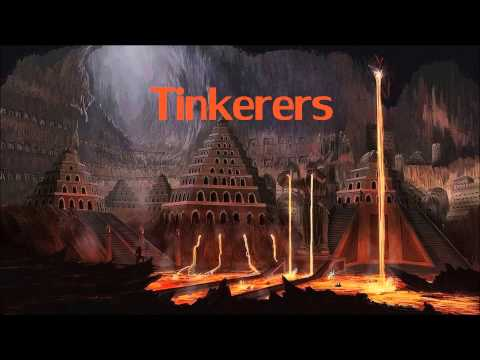 Musical Creations: Tinkerers