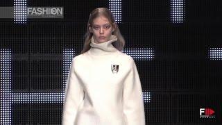 DKNY New York Fashion Week